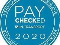 2020 Paychecked Logo Behaald
